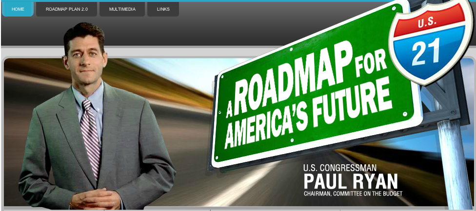 Roadmap for America's Future