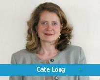 Cate Long