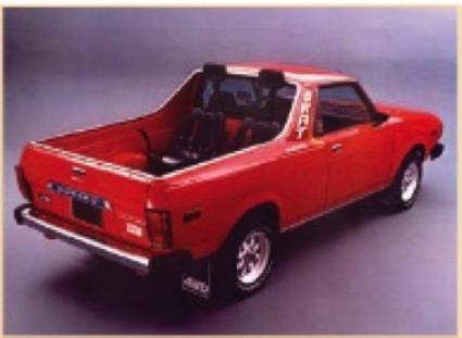Subaru Solution Tariffs for the Long Haul