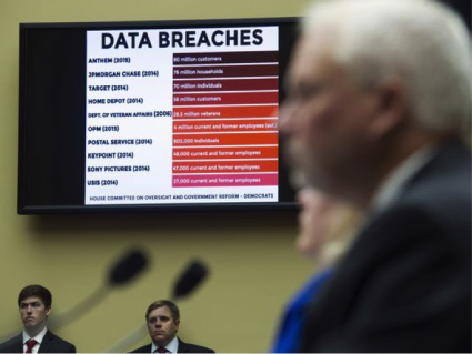 Data Breaches The OPM Intrusion