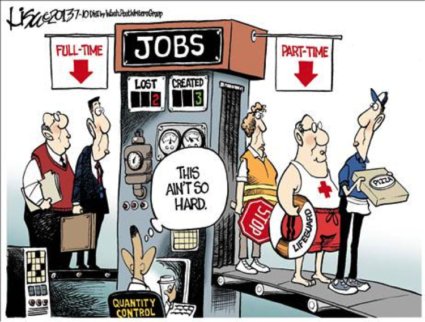 Obama the Job Creator Another San Jose Job Killer
