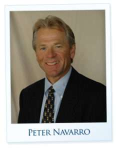 Who Is Peter Navarro