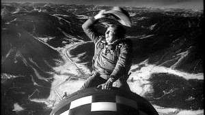 Slim Pickens' finest cinematic moment i was wrong about zirp