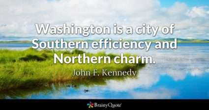 Kennedy quote Iowahawk Handicaps the City That Gets the New Amazon HQ