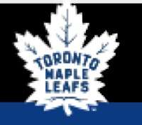 Toronto Maple Leafs logo Iowahawk Handicaps the City That Gets the New Amazon HQ